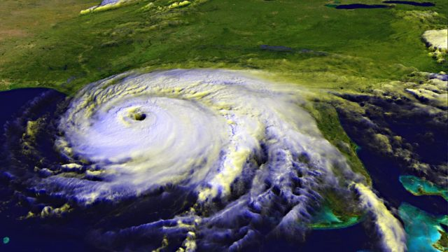 Image of Hurricane Ivan