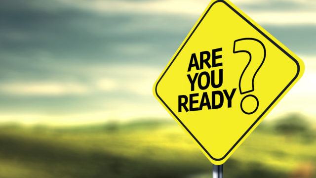 Are you ready? Hurricane preparation checklist. Hurricane Irma.